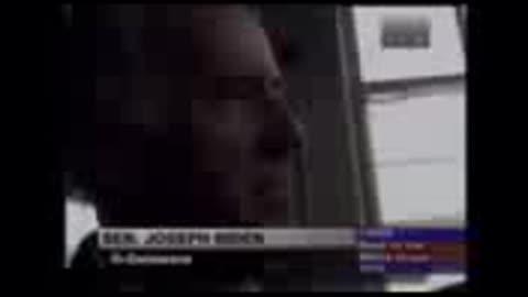 Racist Creepy Joe 8