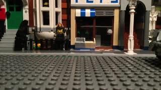 Lego Batman: Gotham Knight Season 1: Episode 2 (OLD VIDEO)
