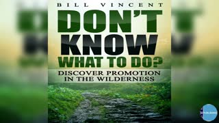 Don't Know What to Do? by Bill Vincent - Audiobook