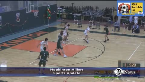 HCAM Sports Talk Live 2-17-2021