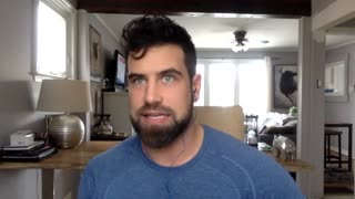 Interview clip with Blake Moyne