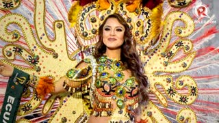 Miss Earth 2016 Beautiful Photos