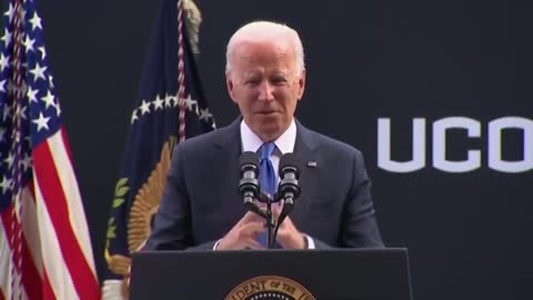 This May Be Biden's Biggest Gaffe Yet..!!