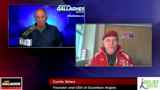 Curtis Sliwa talks to Mike about his NYC mayoral run