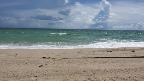 Lauderdale Beach Day