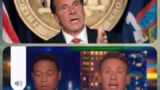 Andrew cuomo Broke Federal and State law