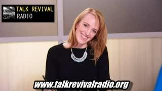 Talk Revival Radio Ep 5 Guest Marianne Schecklman