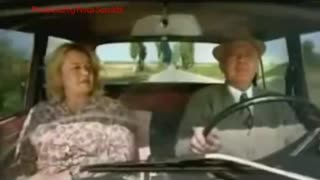 Driving trick