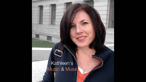 Kathleen Fowle - RELYING ON GOD IN HARD TIMES (podcast)