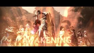 Black Desert - Awakening Announcement Trailer