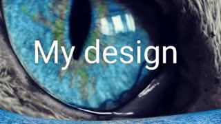 my design basma