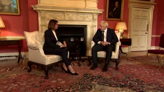 UK PM Johnson to Belarus opposition: We're on your side