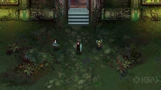 Children of Morta - PSX 2017 Gameplay Trailer
