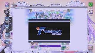 Cyberdimension Neptunia 4 Goddesses Online Official Goddesses Trailer