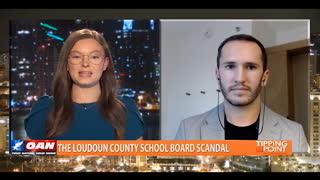 Tipping Point - Corey DeAngelis - The Loudoun County School Board Scandal
