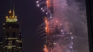 Khalifa tower 2021