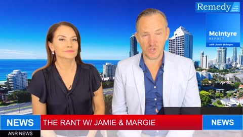"""Talk Show Hosts in Australia Discuss the New Global Currency Called """"One World Coin"""""""