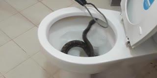 Dette toalettet ville du ikke besøkt