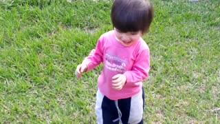 first little steps