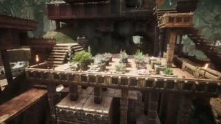 Conan Exiles Official Your Journey Through Conan's World Trailer