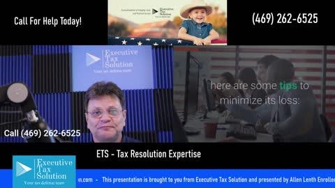 ETS / Tax Fans Commercials