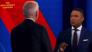Joe Biden Asked Why Republicans Accuse Democrats of Being Anti-Police - Says 'They're Lying'
