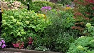 City Garden Montreal