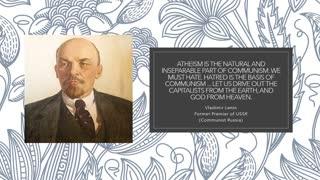 Marxism/Communism in Quotes