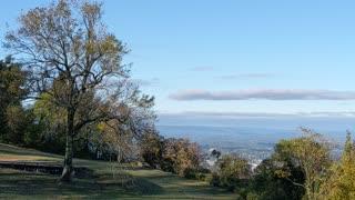 Beautiful view (incline railway)