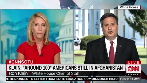 White House Has ZERO Plans to Evacuate Americans