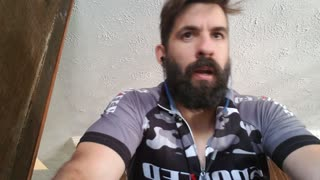 Jeremiah From The Bike - Lack of Variety on Rumble Don't Rumble?