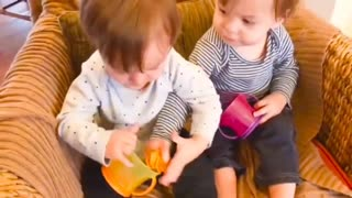 funny cute baby video 2021
