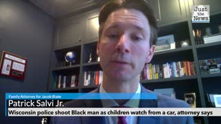 Family Attorney for Jacob Blake gives an update
