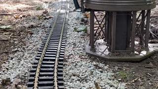 G scale (garden train)
