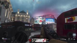 Modern Warfare: Ghost Operator Hint On Piccaddilly Map