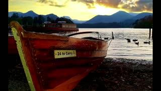 ' Sunset Shore '