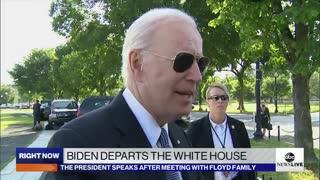 Biden Justifies Lifting Russian Pipeline Sanctions While Blocking Keystone