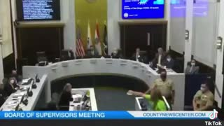BEST ONE YET!!! Citizen Goes Off On San Diego County Board Of Supervisors