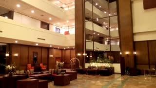 Pearl Continental hotel Malam jabba