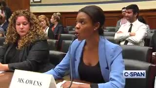 MUST-SEE: Candace Owens Blasts White Liberals Who Tell Her How to Be Black...