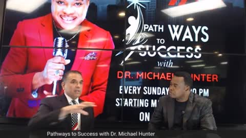 Pathways to Success LIVE Interview with John Di Lemme