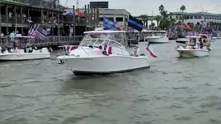 Trump Boat Parade 9