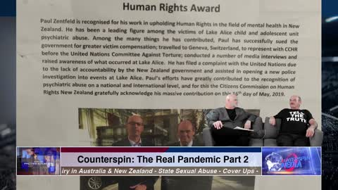 Episode 08 PART 2 THE REAL PANDEMIC