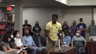Father With Two Medical Degrees Destroys Critical Race Theory
