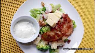 27 Keto Bacon and Broccoli Salad