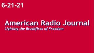 American Radio Journal 6-21-21