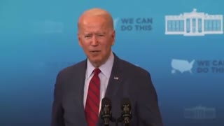 Crazy Biden thinks all Latinos are illegals???