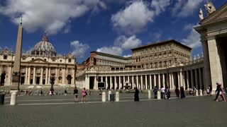 Vatican says Church cannot bless same-sex unions