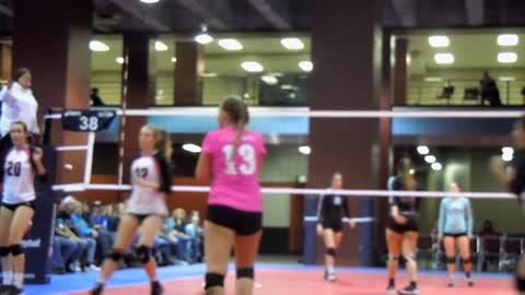 MLK Volleyball Tournament 2
