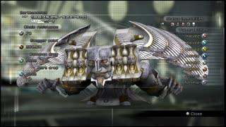 Let's Play Final Fantasy 13 Part 16: Cyber Warfare.